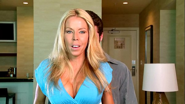 Tabitha Stevens Madura Adicta Al Porno